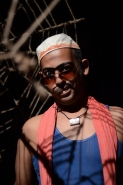 Iswar Srikumar as Abdul Khader