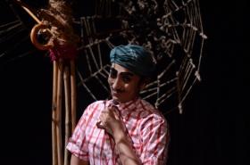 Rency Philip as Mandan Muthappa