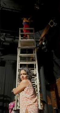 ashiqa ladder